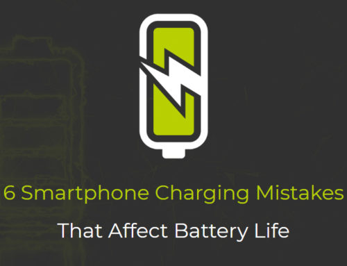 6 Smartphone Charging Mistakes That Affect Battery Life