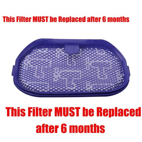 for Dyson – Washable Filter for models DC30, DC31, DC34, DC35, DC44, DC45