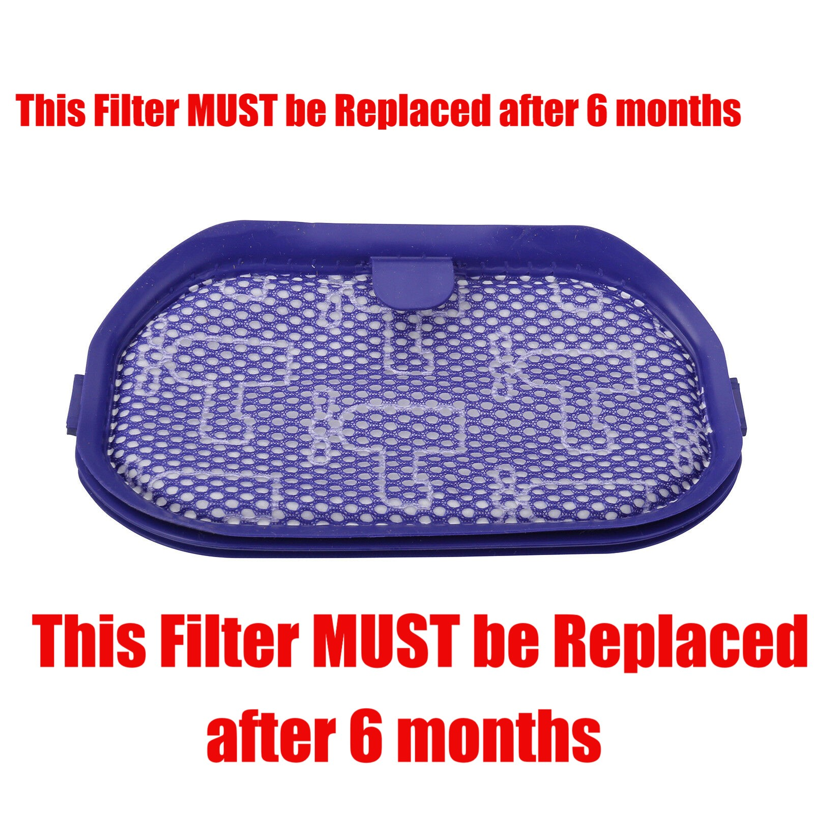For Dyson - Washable Filter For models  DC30 DC31 DC34 DC35 DC44 DC45